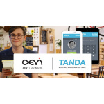 AEVI partners with Tanda to Simplify Workforce Management for Business Owners