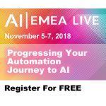 AIIA.net: 7 Global 5,000 corporate enterprise practitioners speaking on AI EMEA LIVE Nov. 5-7 at AIIA's 3rd Digital Gathering