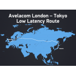 Avelacom Taps AT TOKYO to improve its London – Tokyo low latency connectivity offerings