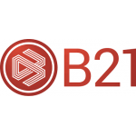 ​B21 Launches First Personal Wealth Manager for Crypto Assets