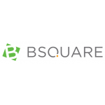 Bsquare, logo