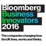 CQCL Named As One of Bloomberg Business' Top 50 Innovators 2016