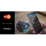 MasterCard and WISeKey to Offer Payment Capabilities to the First-ever Intelligent Mechanical Luxury Watch