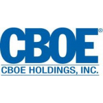 CBOE to Migrate to Bats Technology Platform Early Next Year