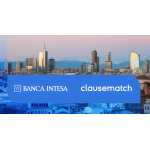 ClauseMatch automates contract management at Intesa Sanpaolo global bank