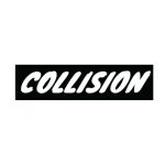 Collision technology conference now seven times the size of last year's US event and already larger than its European flagship event, Web Summit
