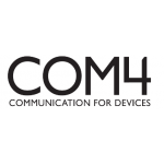 How Com4 creates a smooth customer experience to connect industrial devices