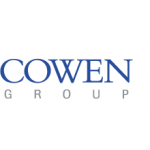 Cowen and CEFC China Form Strategic Partnership