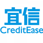 CreditEase Wealth Management Named China's