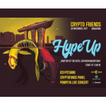 Nov 29-30: Singapore ready for the ICO hype as the CryptoFriends Hypethon comes to BlockShow Asia