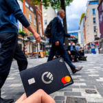 Curve Launches Premium Metal Card in Europe