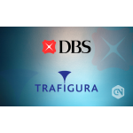 DBS and Trafigura Partner on Blockchain Trade Platform