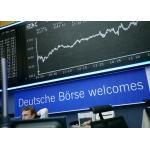 Deutsche Bourse To Buy SIX