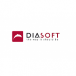 Diasoft Ranked the Second in the IBS Sales League Table 2014