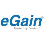 eGain Announces Integration with Salesforce.com