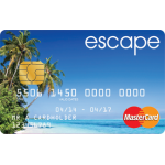 Tuxedo Money Solutions Launches Escape Travel Money Prepaid MasterCard® Cards