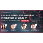 Why ESG is more important now than ever