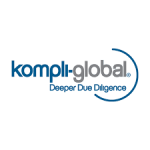 Kompli-Global gets the Hellios trusted seal of approval