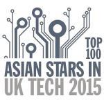 Top 100 Asian Stars in UK Tech List Celebrates Diversity in the Digital Sector