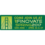 FinovateSpring 2017: First Wave of Presenter Roster Revealed & Early-Bird Ticket Deadline