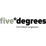 FinTech partnership strengthens position of five°degrees and W.UP in European banking and finance market