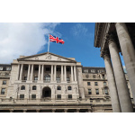 Bank of England Opens Bidding For Cloud Partner