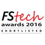Exaxe Nominated for the FStech Awards