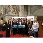 Trade Ledger wins place in the inaugural Hong Kong-UK FinTech Bridge Program