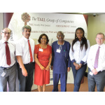TALL Group announces more client wins in Africa