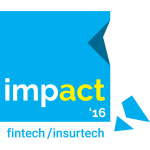 Cryptocurrencies, New Regulations, Investment in Fintech – We Know the Agenda of impact'16 fintech/insurech