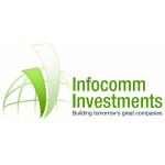Infocomm Investments logo