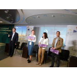 NSD Helps Innotribe Select Startup Challenge Winners