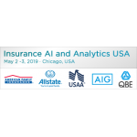 A Roadmap to the Future of Insurance: Real-World Case Studies and Expert Analysis from QBE, USAA, Hippo and more at Insurance AI & Analytics USA