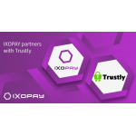 IXOPAY Partners with Trustly