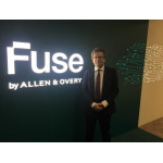 Corlytics grows in A&O's Fuse programme