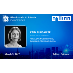 Blockchain Will Fundamentally Transform Exchange Business – Funderbeam CEO Kaidi Ruusalepp