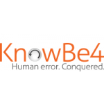 KnowBe4 Report Reveals 92 per cent of Organisations' Biggest Security Concern is Users