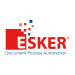 Esker Integrates Stripe Connect to Offer Secure Online Payment Capabilities to Its Customers