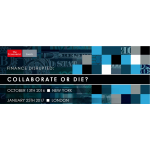 The Economist Events' Finance Disrupted Conference Will Be Held in London to Explore Main Fintech Issues