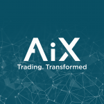 AiX, the First Artificial Intelligence Broker that Uses Blockchain, Announces investment Banking Veteran Steve Compton as an Advisor