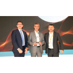 ICSFS Wins Oracle ISV Partner of the Year