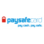 paysafecard is a Payment option for PlayStation®Store