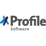 Profile Software silver sponsor at the FinovateEurope in London