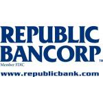 Republic Bancorp Completes Acquisition Process of Cornerstone Bancorp