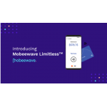 Mobeewave launches Mobeewave Limitless™- a high value contactless payment solution for merchants