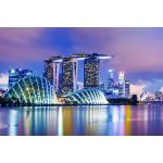 Singapore Launches Special Office for FinTech Startups