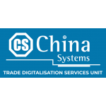 China Systems Unveils New Trade Digitalisation Services (TDS)