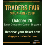 The largest B2B & B2C event Traders Fair & Gala Night Singapore