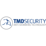 TMD Security's Card Protection Plate Protects from ATM 'Deep Insert' Skimming