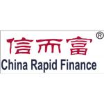 China Consumer Finance Challenge Needs High-Tech Solution
